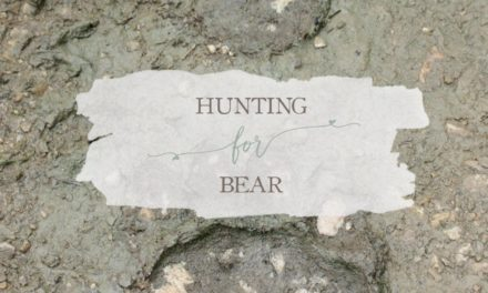 Hunting For Bear