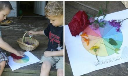 How We Homeschool Through Play & Playful Learning Ecademy Winner Announced