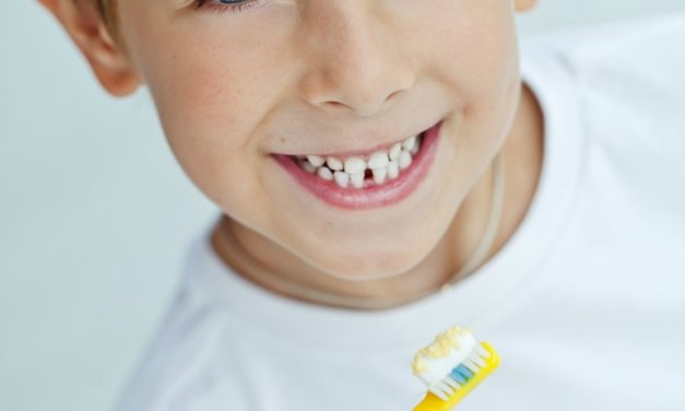 Warning: Why You Should Stay Away From Most Children's Toothpaste