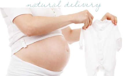 5 Simple Ways I'm Preparing For My Natural Delivery