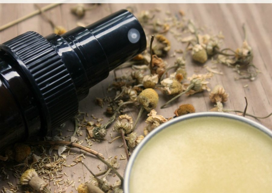 3 Mild Herbal Preparations For Children