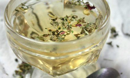 How To Test Herbs For Allergic Reactions