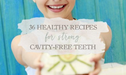 36 Healthy Recipes For Strong, Cavity-Free Teeth