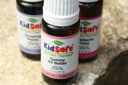Plant Therapy KidSafe Synergy Blend Giveaway | Growing Up Herbal | Win some KidSafe oils from Plant Therapy. 5 winners will receive 3 synergy blends each!