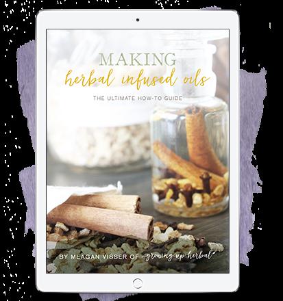 HerbalInfusedOilsEbook_ipad
