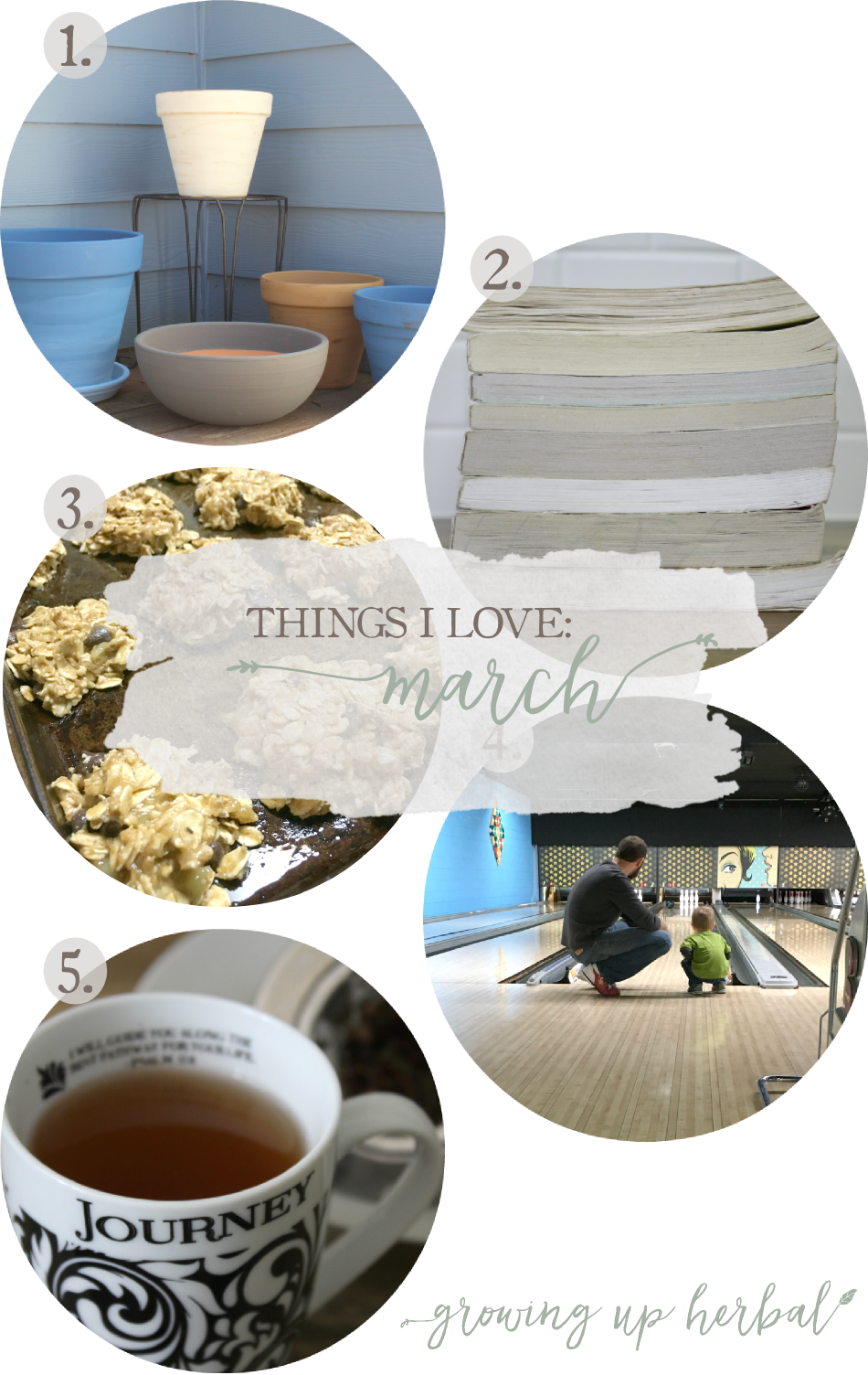 Things I Love: March 2017