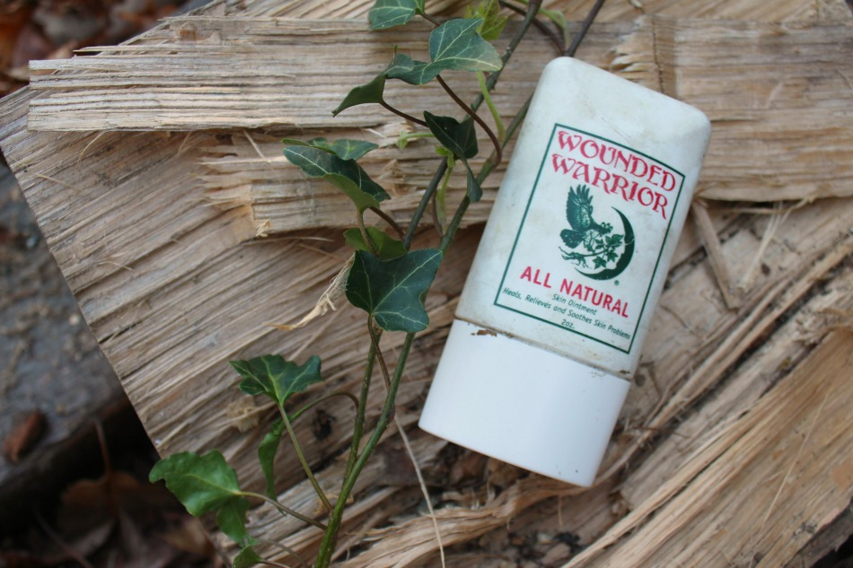 Things I Love: April 2017 | Growing Up Herbal | Some things I loved in April were woodland hikes, herbal books, herbal teas for school time, an herbal wound ointment, and more! Come check it out!