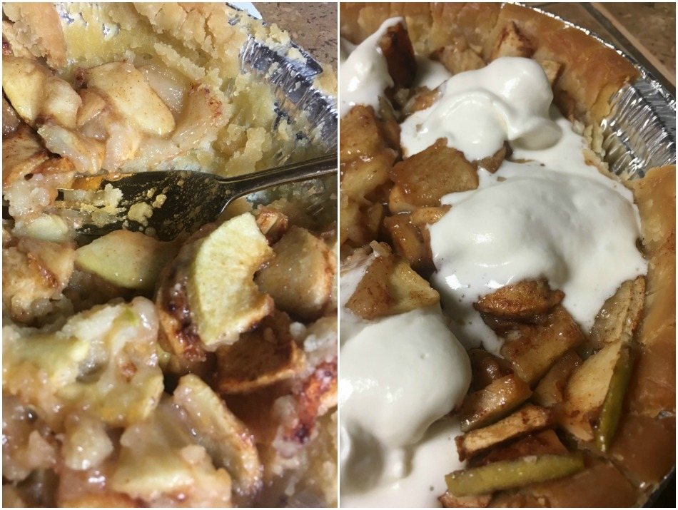 Homemade Apple Pie (Sugar-Free & Gluten-Free) | Growing Up Herbal | A tasty, healthy dessert that's perfect for any celebration!