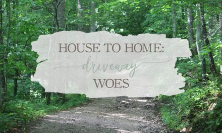 House To Home: Driveway Woes
