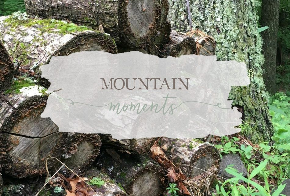 Mountain Moments