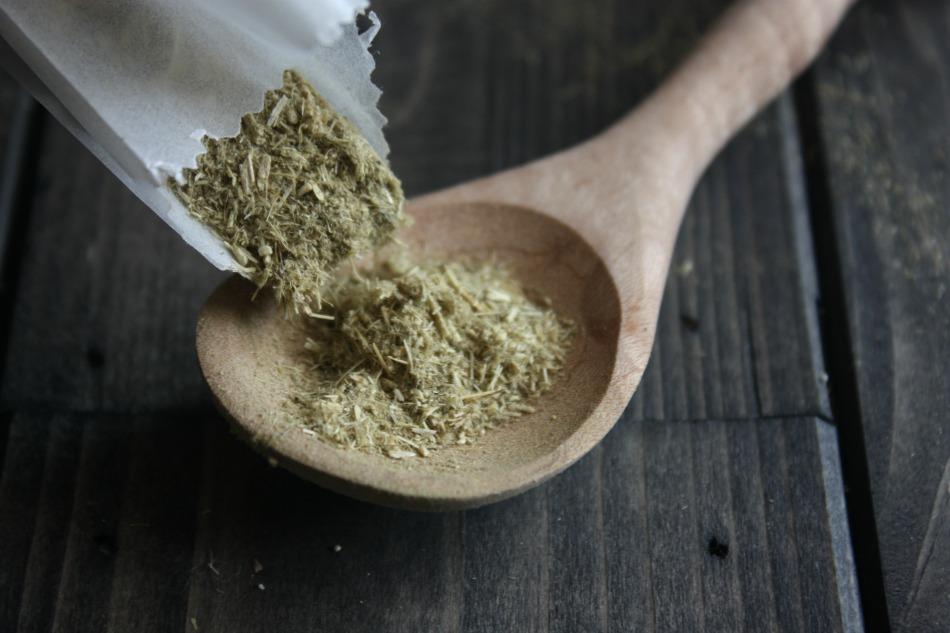 yarrow powder
