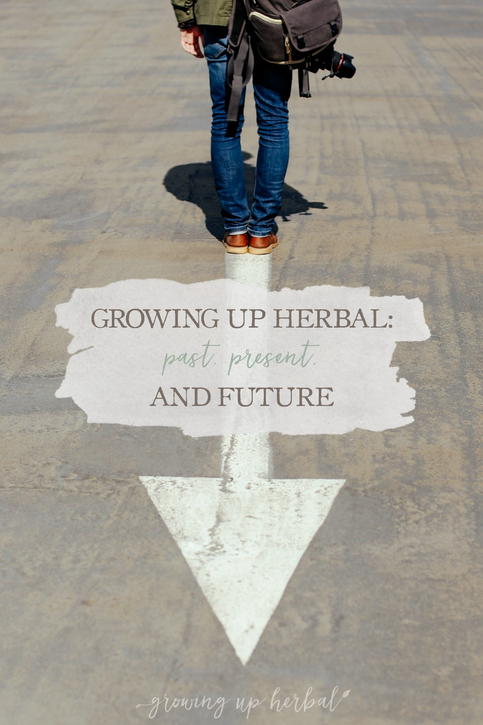 "Growing Up Herbal: Past, Present, And Future | Growing Up Herbal | I've been doing some ""soul searching"" about where I see this space headed, so I thought I'd share a quick post about where Growing Up Herbal has been, where it is now, and where I see it headed in the future."