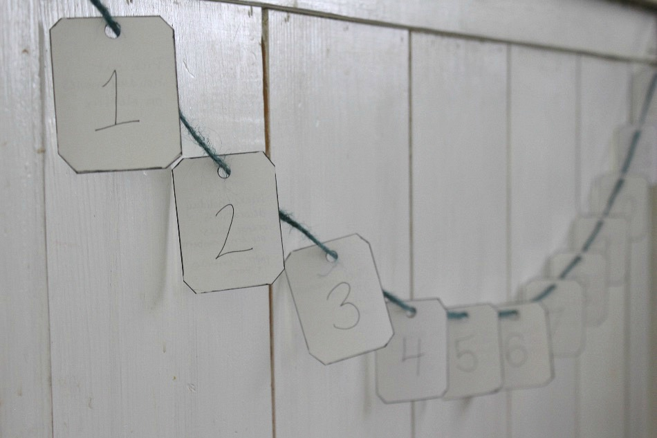 "Our 2018 ""12 Days of Christmas"" Holiday Countdown 