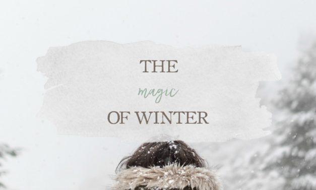 The Magic of Winter