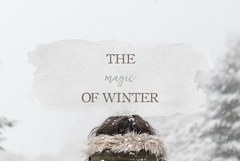 The Magic of Winter