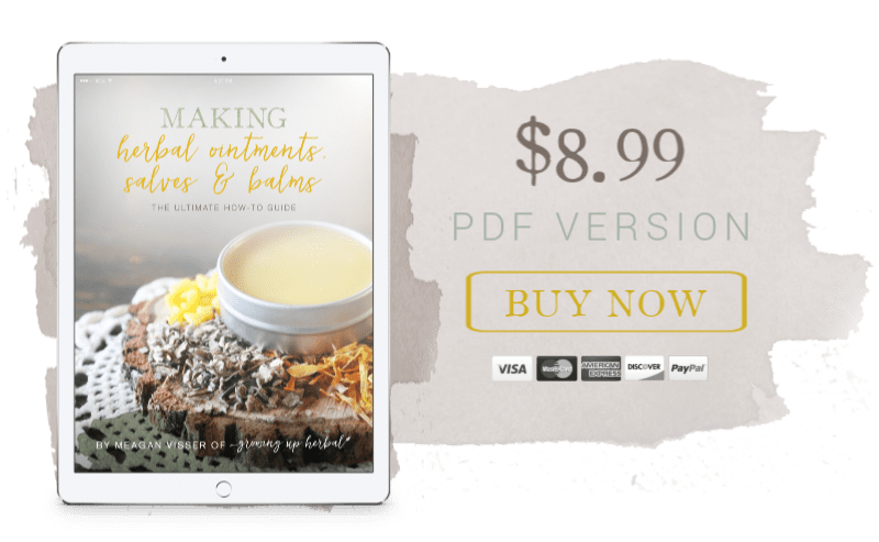 Herbal Ointments, Salves, and Balms ebook