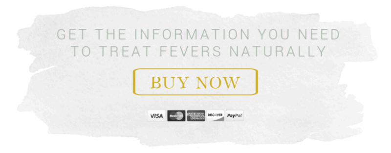 Treating Fevers Naturally Ebook
