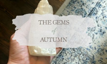 The Gems of Autumn