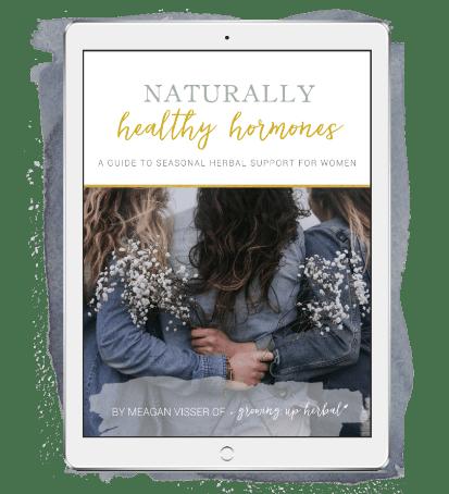 8 Natural Ways To Balance Estrogen Levels 8