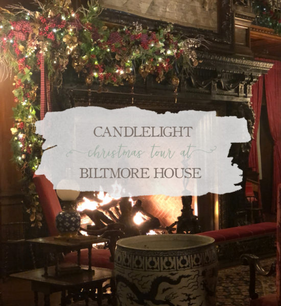 Candlelight Christmas At Biltmore House